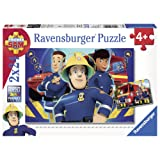 Ravensburger 09042 - Sam hilft dir in der Not