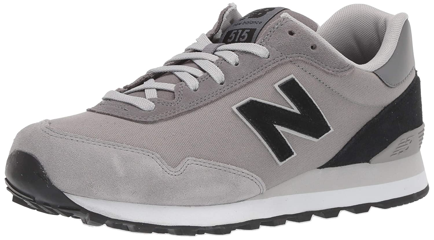 571deb8956aa6 Amazon.com | New Balance Men's ML515 Winter Stealth Pack Classic Sneaker |  Running