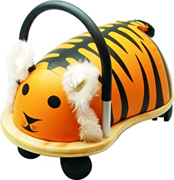 Review Prince Lionheart Wheely Bug,