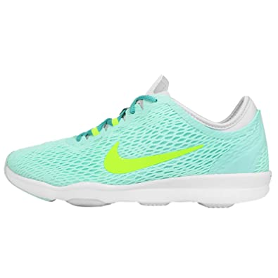 Nike Damen Wmns Zoom Fit Turnschuhe