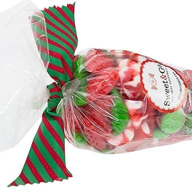 Cucurucho Navidad II gominolas mix variadas, 2 unid