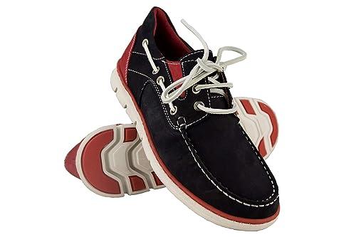 Zerimar Zapatos Hombre Náutico | Zapatos Hombre Casuales| Zapatos Hombre Verano| Zapatos Hombre Vestir