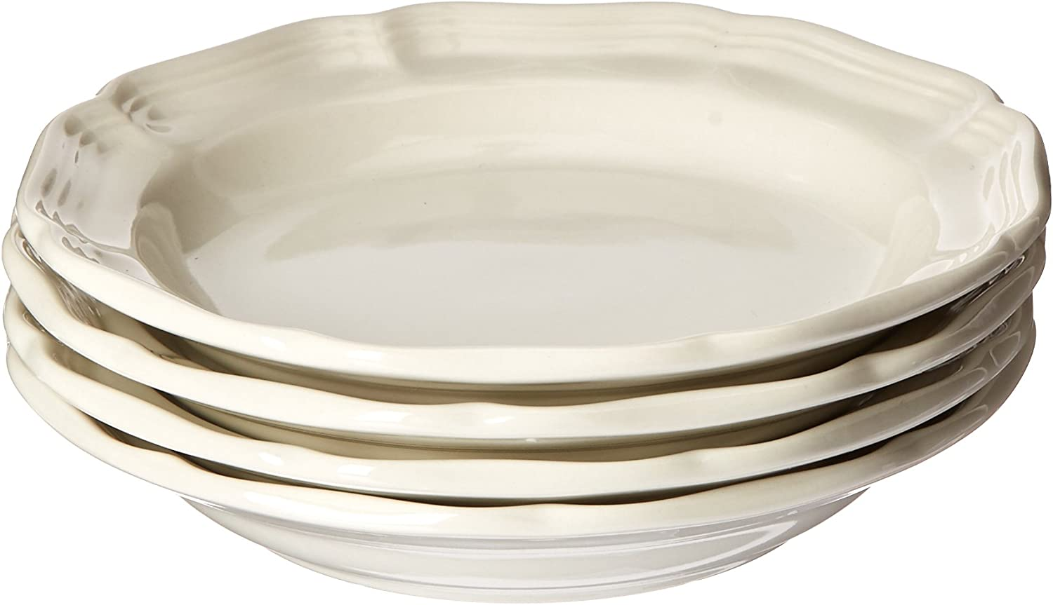 Mikasa French Countryside Bread and Butter Plate, Set of 4