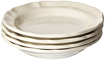 Mikasa French Countryside Bread and Butter Plate Set of 4  sc 1 st  Amazon.com & Amazon.com: Mikasa French Countryside Bread and Butter Plate Set of ...