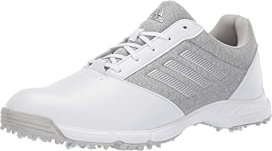 Amazon.com | adidas Women's Tech Response Golf Shoe | Golf