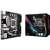 ASUS Intel H270搭載 マザーボード LGA1151対応 STRIX H270I GAMING 【mini-ITX】