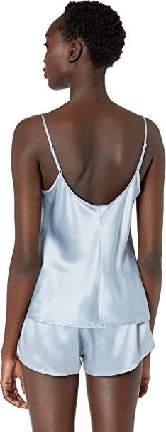 fbee0cdc99 La Perla Women s Silk Cami Top at Amazon Women s Clothing store