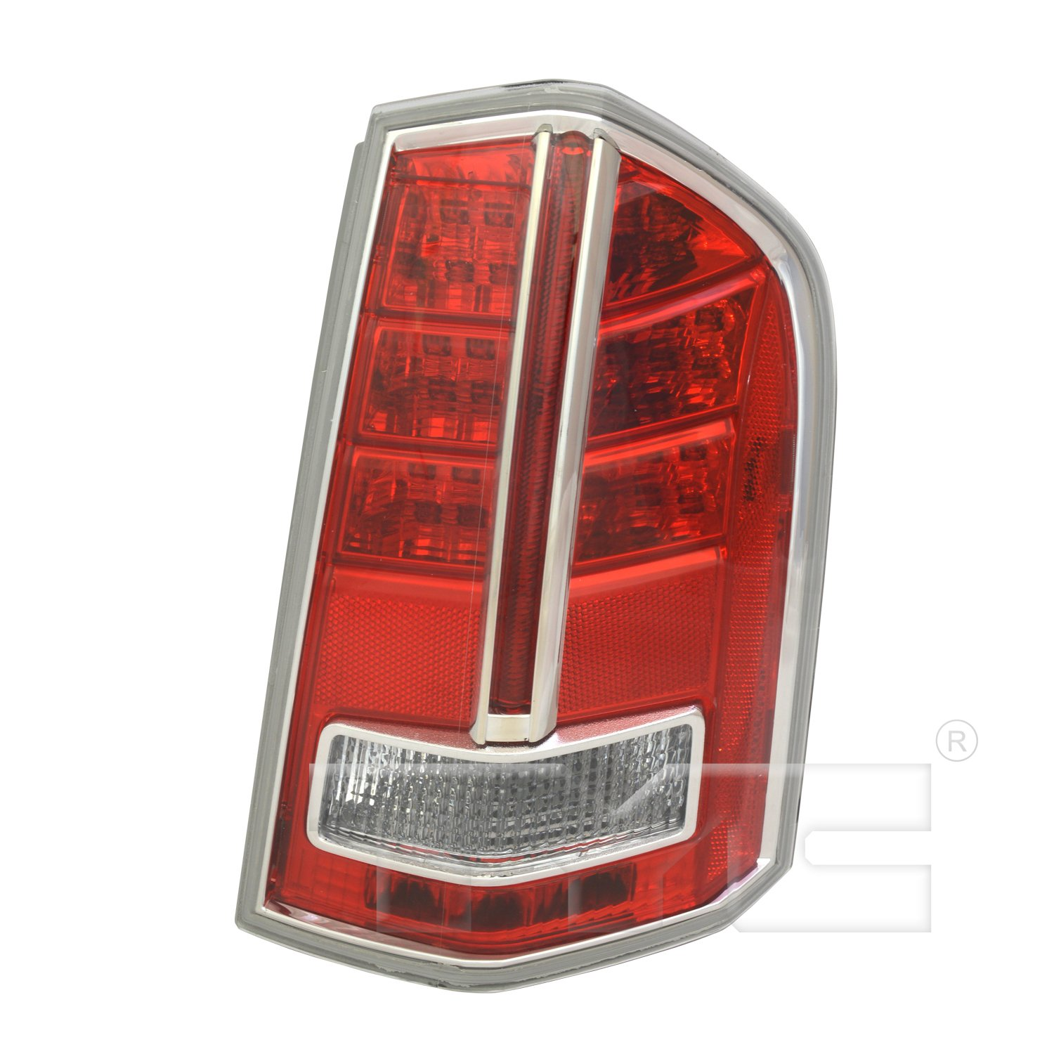 TYC 11-6637-00 Chrysler 300 Right Replacement Tail Lamp