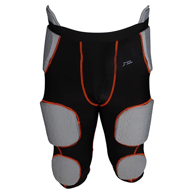 TAG TIG7A Adult 7-Piece Integrated Girdle