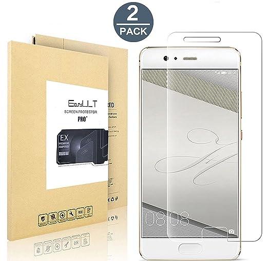 3 opinioni per [2-Pack]Huawei P10 Plus Pellicola Protettiva, EasyULT 2 Pack Pellicola