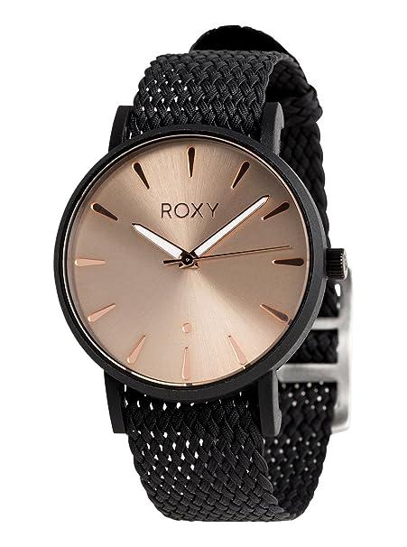 Roxy - Reloj Analógico - Mujer - ONE SIZE - Multicolor: Roxy: Amazon.es: Ropa y accesorios