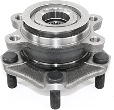 Front DuraGo 29594040 Hub Assembly
