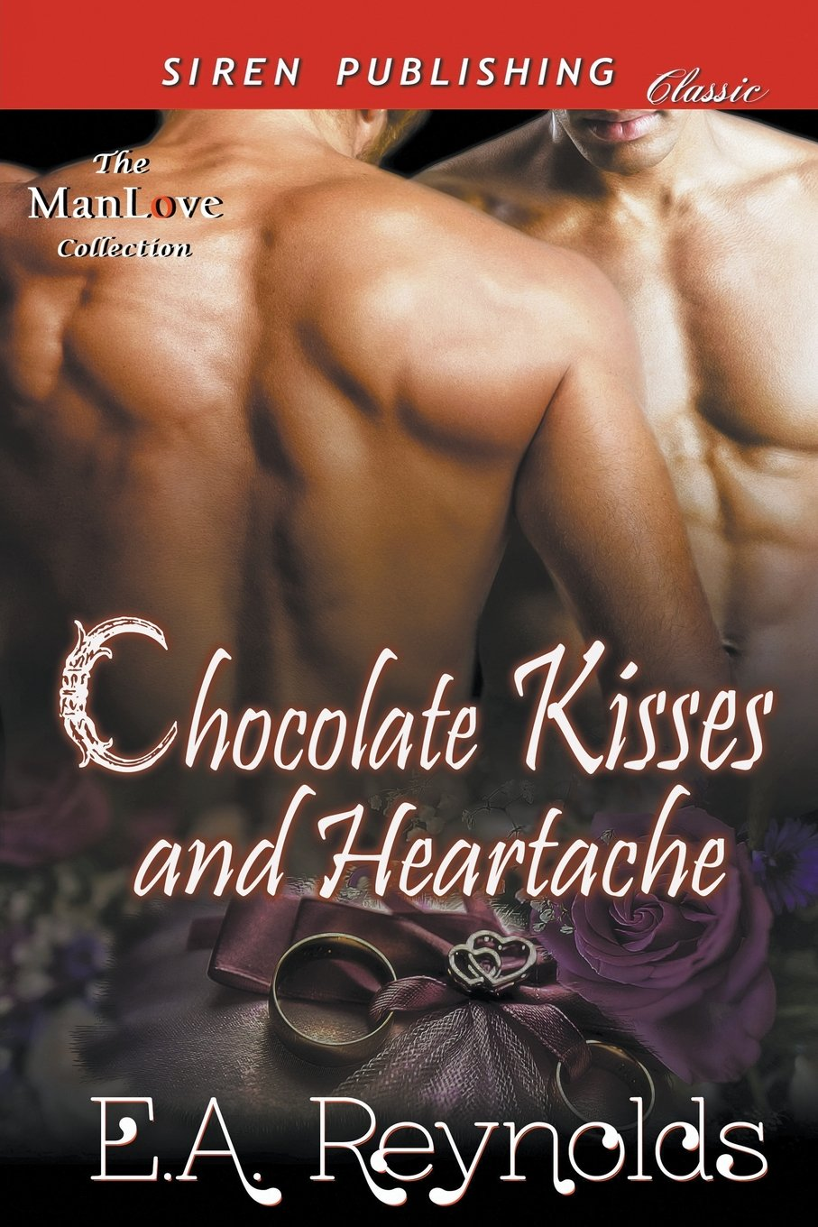 A Taste of Chocolate (Siren Publishing Classic ManLove)
