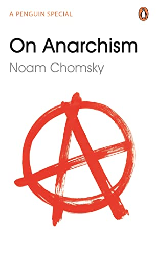 On Anarchism (Penguin Special)