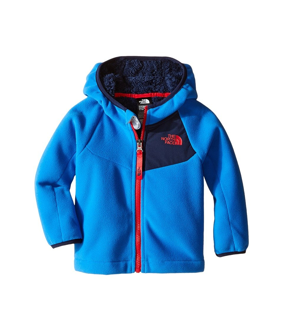2151054172 Details about The North Face Kids Chimborazo Hoodie Infant Jake Blue Kid s Coat  0-3 months