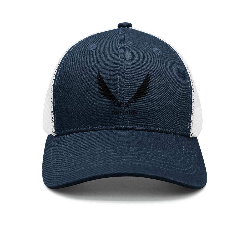 MALKELIN Teenager caps Designer Summer Snapback Hat Mesh Back