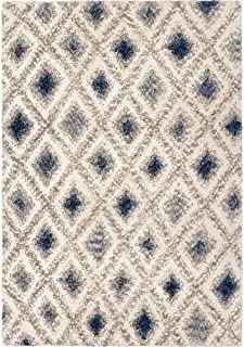 "product image for Orian Rugs Pindleton Taupe 2'3""x8'"