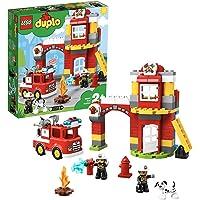 LEGO® DUPLO® Itfaiye Merkezi (10903)