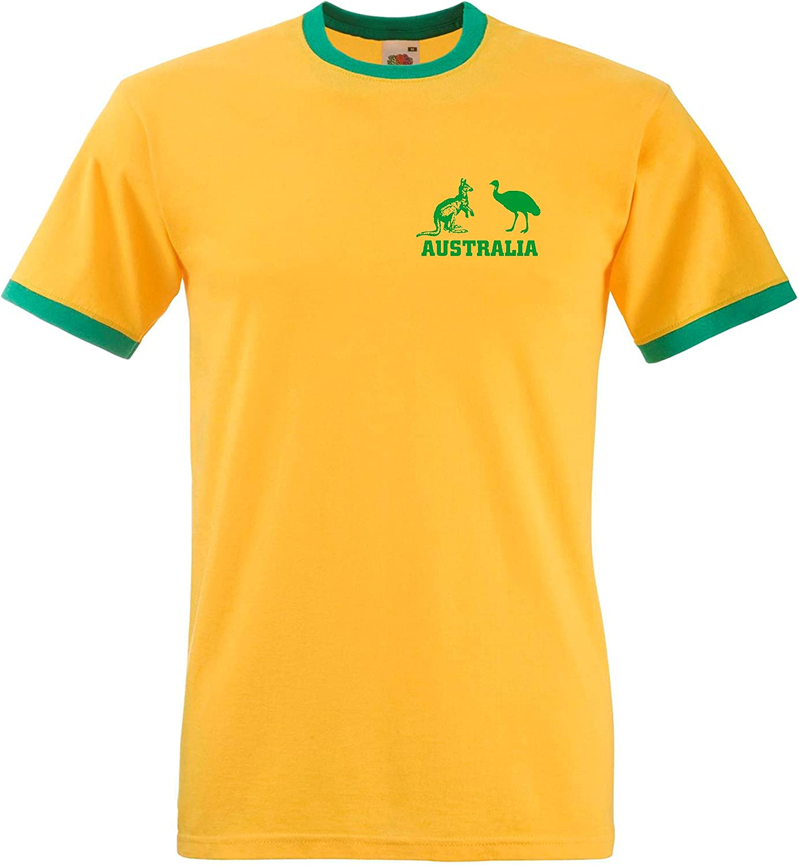 Australia Nacional Rugby / Cricket / Fútbol / fútbol / Socceroos ...