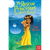 The Rescue Princesses: The Moonlit Mystery