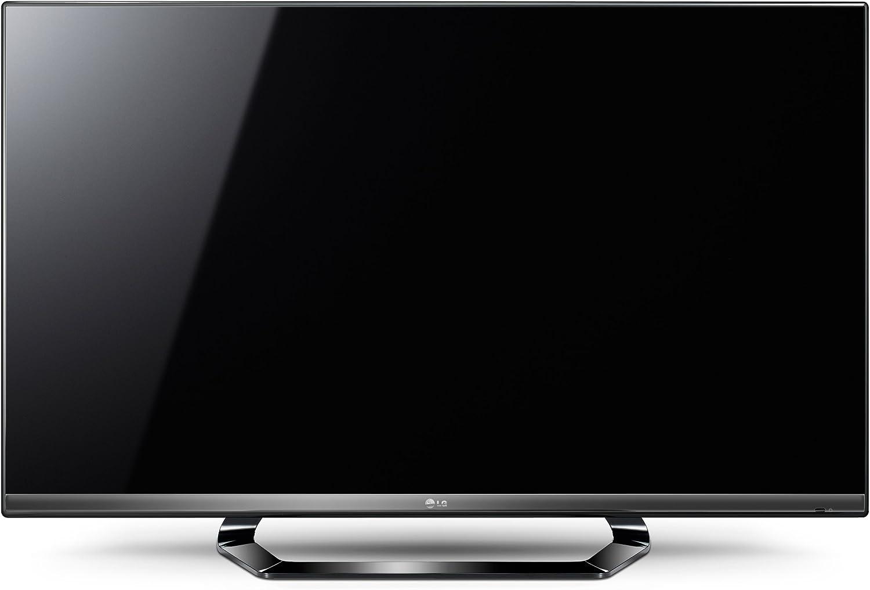 LG 42LM640S - Televisor LCD de 42