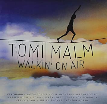 Walkinon Air: Tomi Malm: Amazon.es: Música