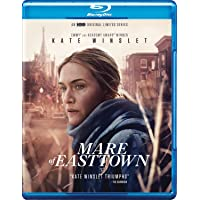 Mare of Easttown: Complete Limited Series (Blu-ray)