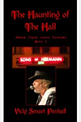 The Haunting of The Hall (Jenna Glynn Ghost Stories Book 4) Kindle Edition