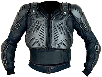Armadura del Bae Color XTRM adulto Motocross Enduro chaqueta ...