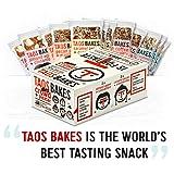 Taos Bakes Energy Bars - Crowd + Pleaser Variety