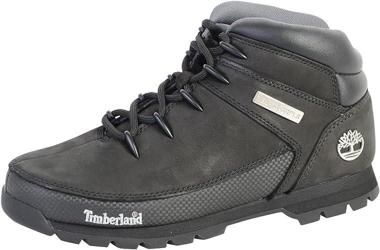 Euro Sprint Hiker Chukka Boots