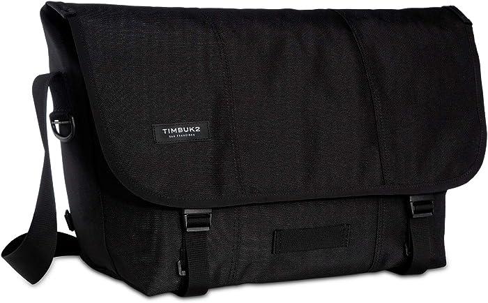 The Best Timbuck2 Command Laptop Messenger Bag
