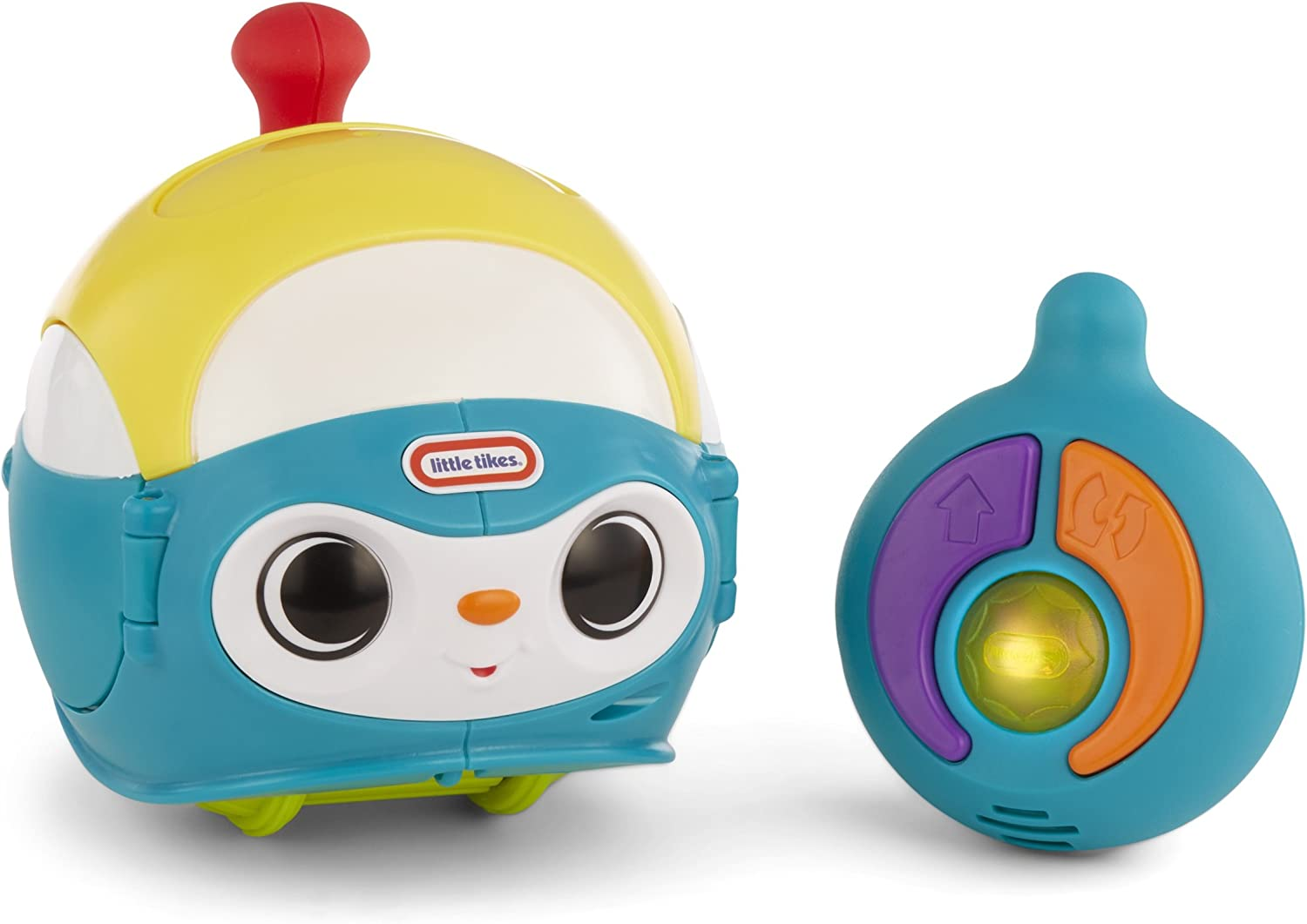 Little Tikes Spinning RC - Blue