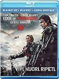 Edge Of Tomorrow - Senza Domani (Blu-Ray 3D, Blu-Ray, Copia Digitale)