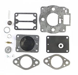 Briggs & Stratton 693503 Carburetor Overhaul Kit Replacement Part