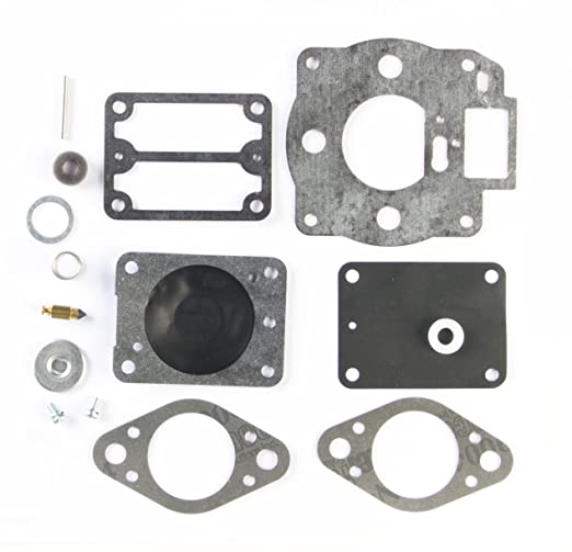 Carburador kit sustituye a Briggs & Stratton 693503: Amazon ...