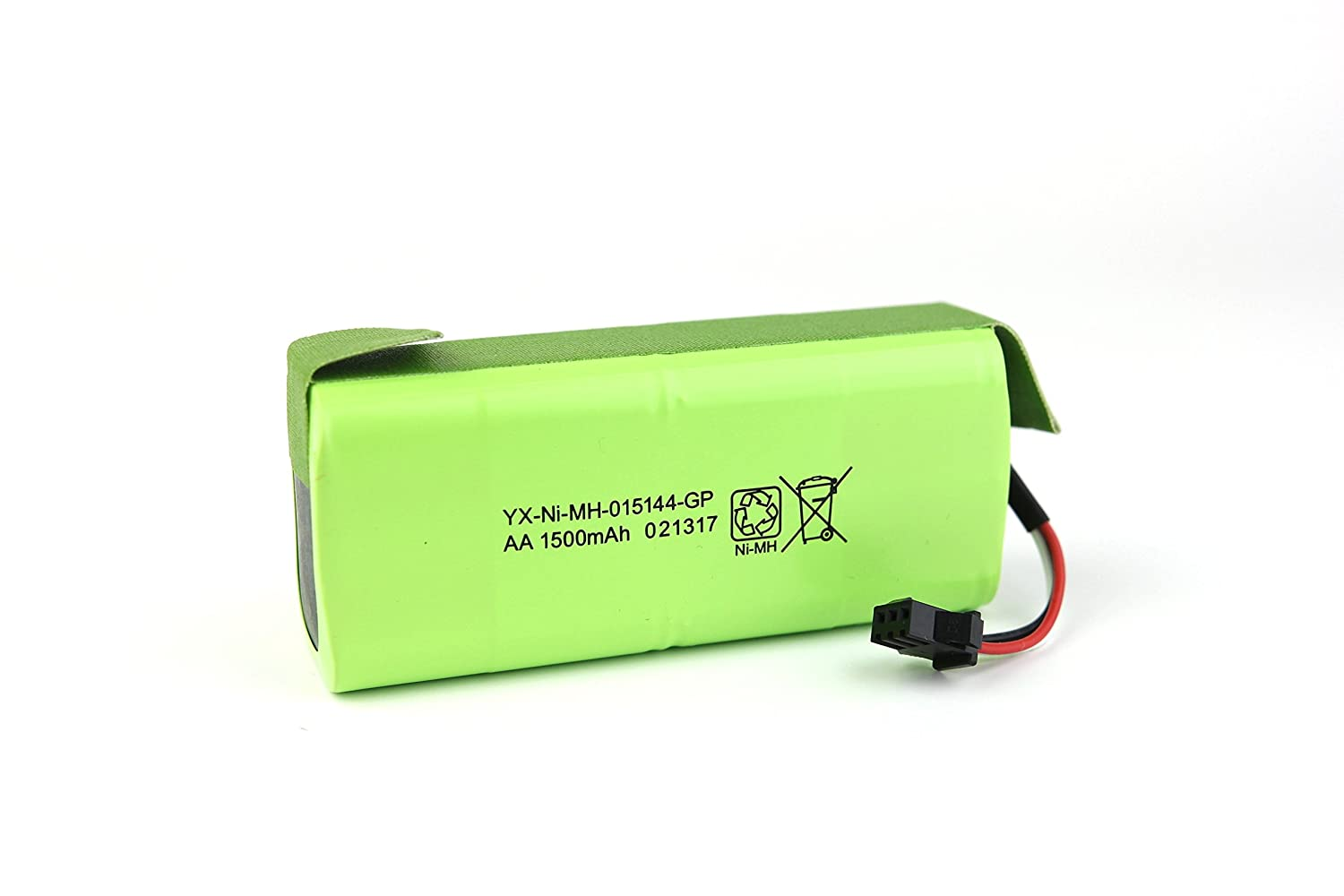 Rollibot Replacement ROLLICUTE NI-MH Battery