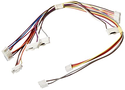 Frigidaire 316525600 Range/Stove/Oven Wire Harness: Amazon ... on