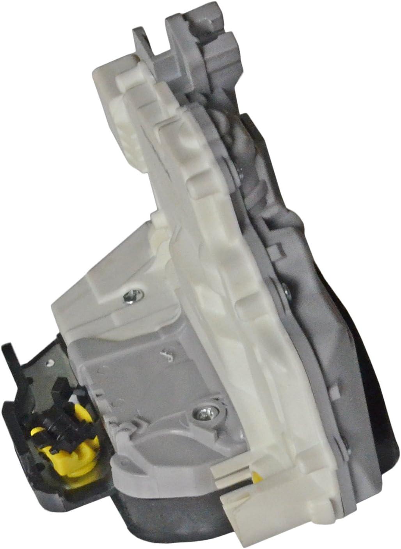 4F1837015 T/ürschloss mit Kontaktschalter links Vorne