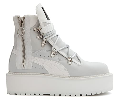 Puma Fenty Rihanna Sneakerboot Wn's 36347501, Boots: Amazon