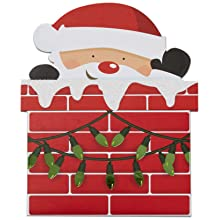 Link for Santa Chimney Reveal