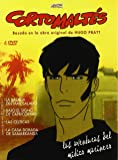 Colección Corto Maltés [DVD]