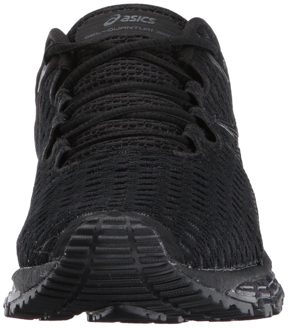 ASICS Women's Shoe Gel-Quantum 360 Shift Running Shoe Women's B01N1URR4M 5 B(M) US|Black/Black/White b2cd75