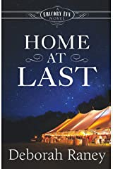 Home At Last: A Chicory Inn Novel _ Book 5 Paperback