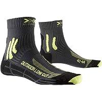 X-Socks Trek Outdoor Low Cut Men Socks Calcetines de Senderismo Trekking Hombre Mujer Socks Calcetines Hombre
