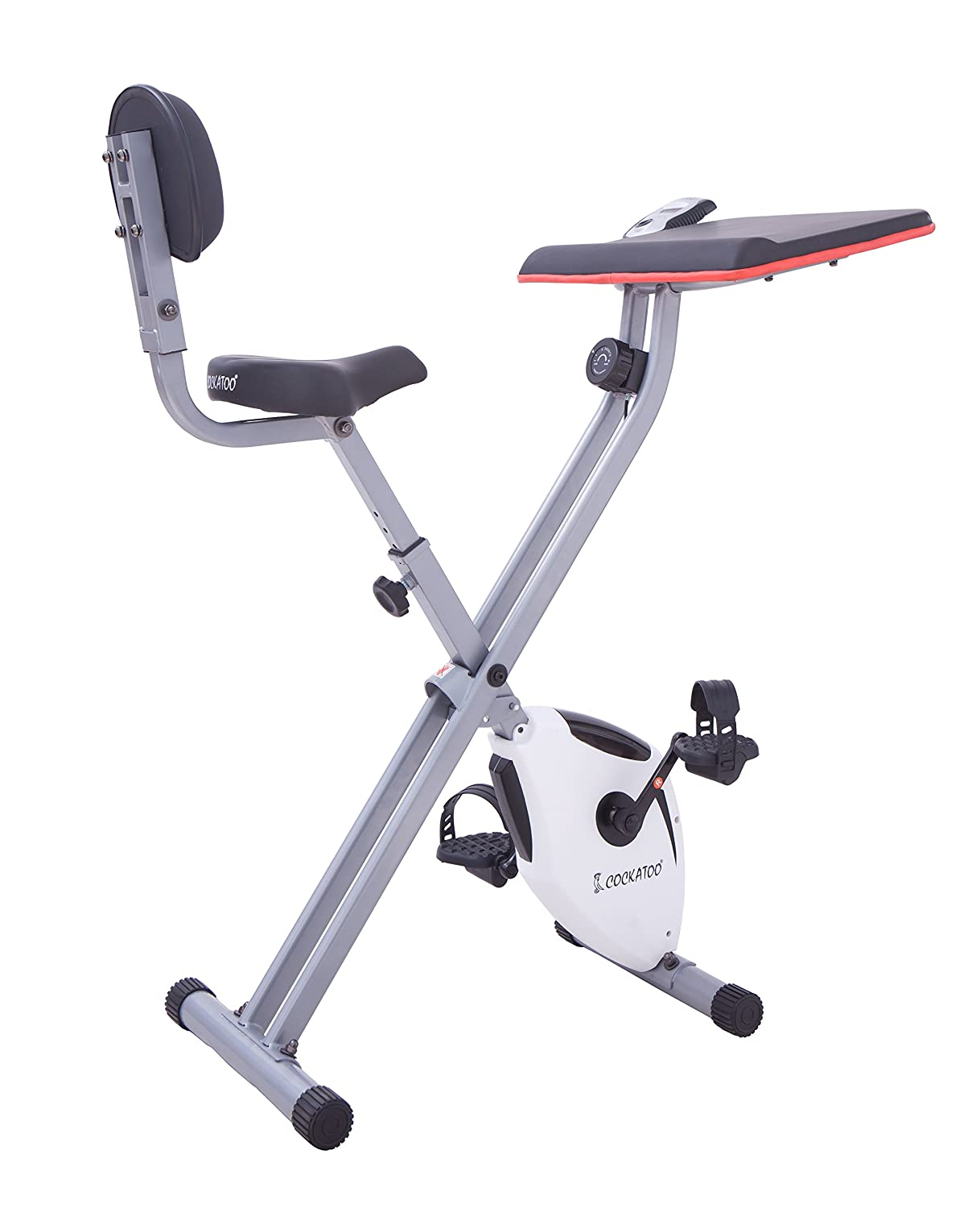 Cockatoo Smart Series Table X-Exercise Bike with Manual Tension
