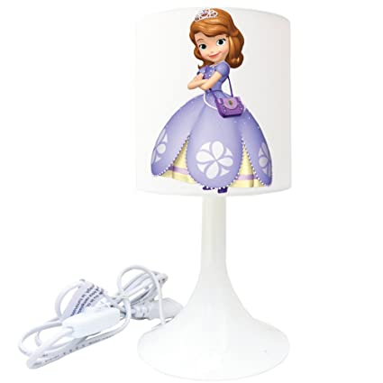 Lámpara de noche de creación - Lámpara de mesa infantil ...