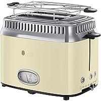Amazon.de Bestseller: Die beliebtesten Artikel in Toaster