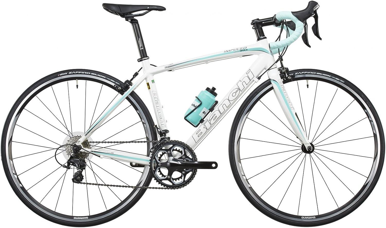 Bianchi Impulso dama Bianca – Bicicleta de carretera para mujer ...