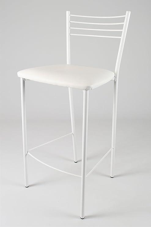 Tommychairs - Set 2 sgabelli Moderni e di Design Elena per Cucina ...